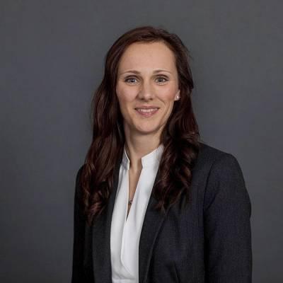Caroline Kratzer