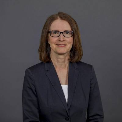 Sabine Kreuter