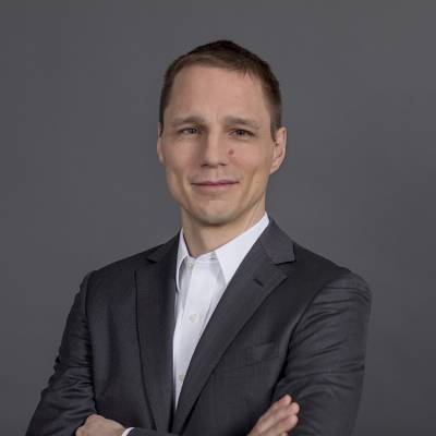 Matthias Schumann